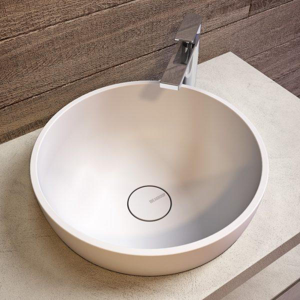 Bespoke washbasins