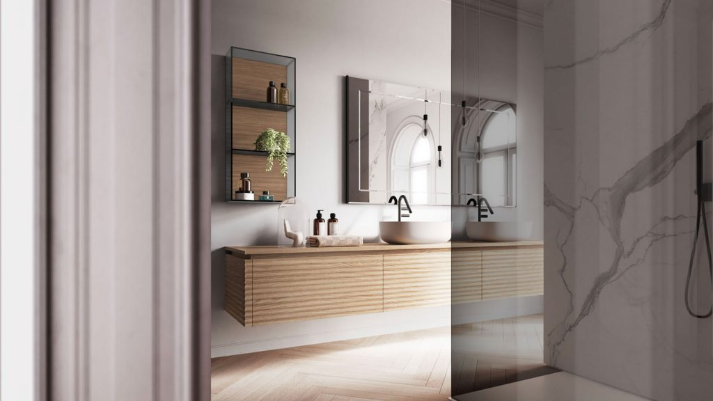 Ideagroup Bathroom Furniture Modern Bathroom And Laundry Furniture