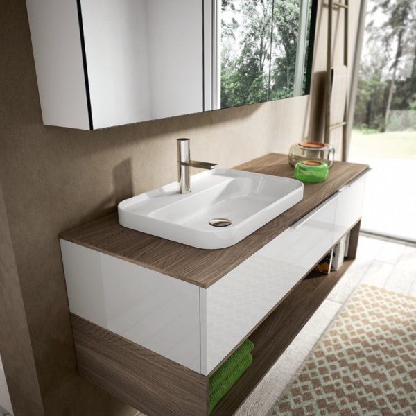 My Time Furniture For Modern Contemporary Bathrooms Ideagroup