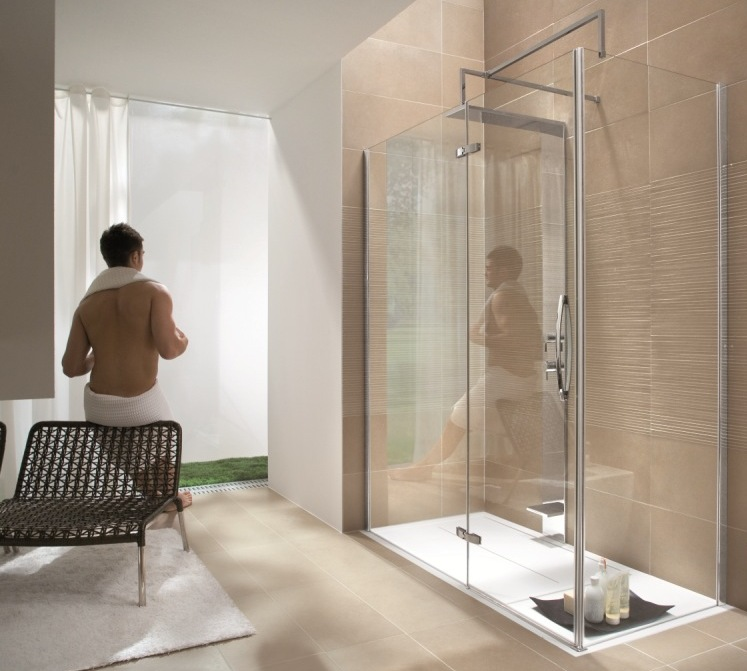 How to choose the best shower