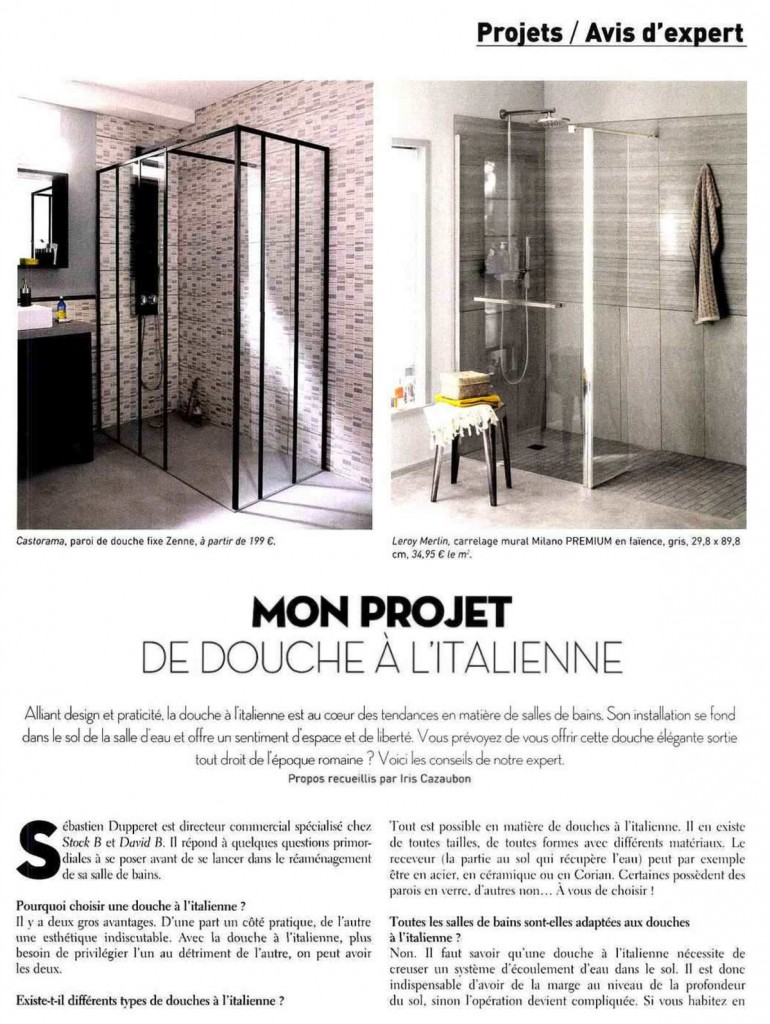 Onda By Disenia In The July September 2015 Issue Of Home