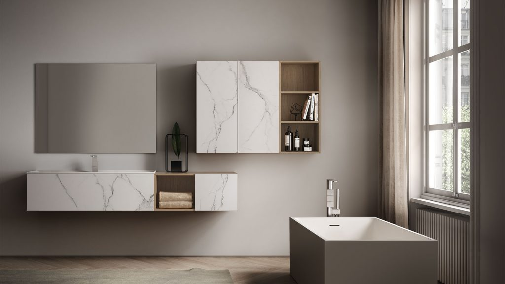 Dogma Modern Furniture For Luxury Bathrooms Ideagroup
