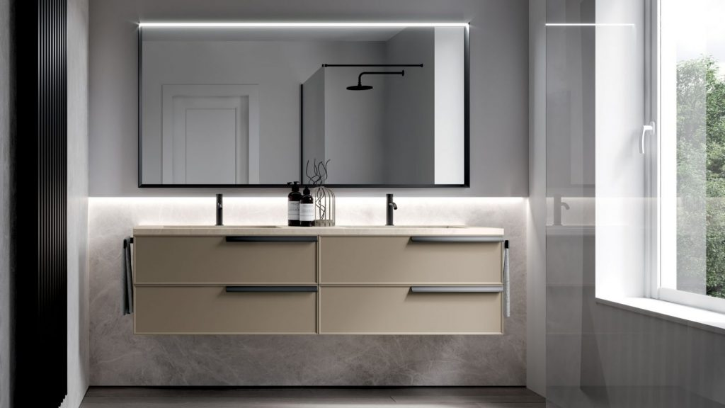 Ideagroup Bathroom Furniture