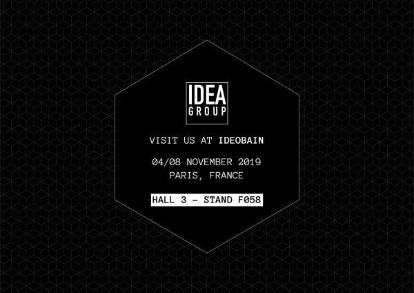 Ideagroup at Idéobain 2019