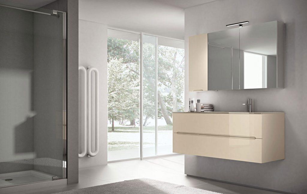 Smyle Furniture For Modern Practical Bathrooms Ideagroup