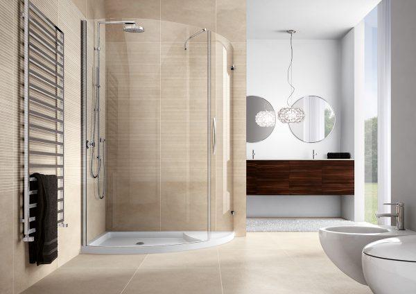 Cabine doccia Velas