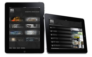 Ideagroup app for iPhone, iPad and iPod Touch