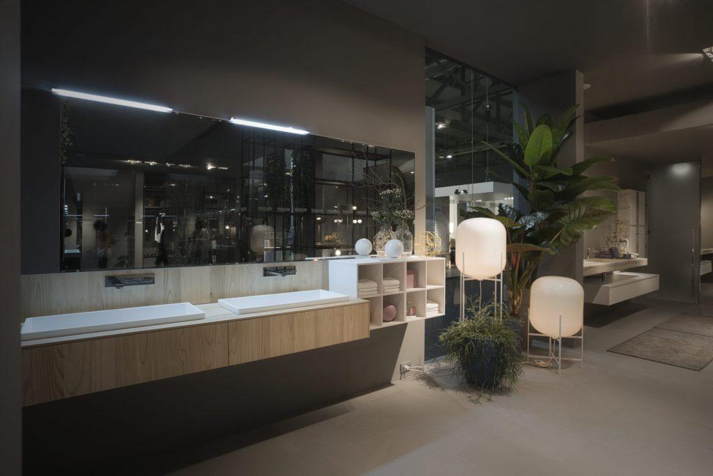 salone internazionale del bagno 2016 ideagroup