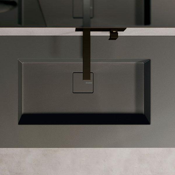 Fenix Duplex top with integrated washbasin
